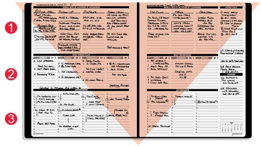 Best Organizer Planner  A great planner organizer re mended for ADD