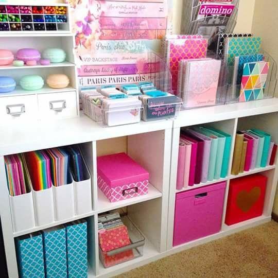 Desk Organization Diy  25 best ideas about Desk organization on Pinterest
