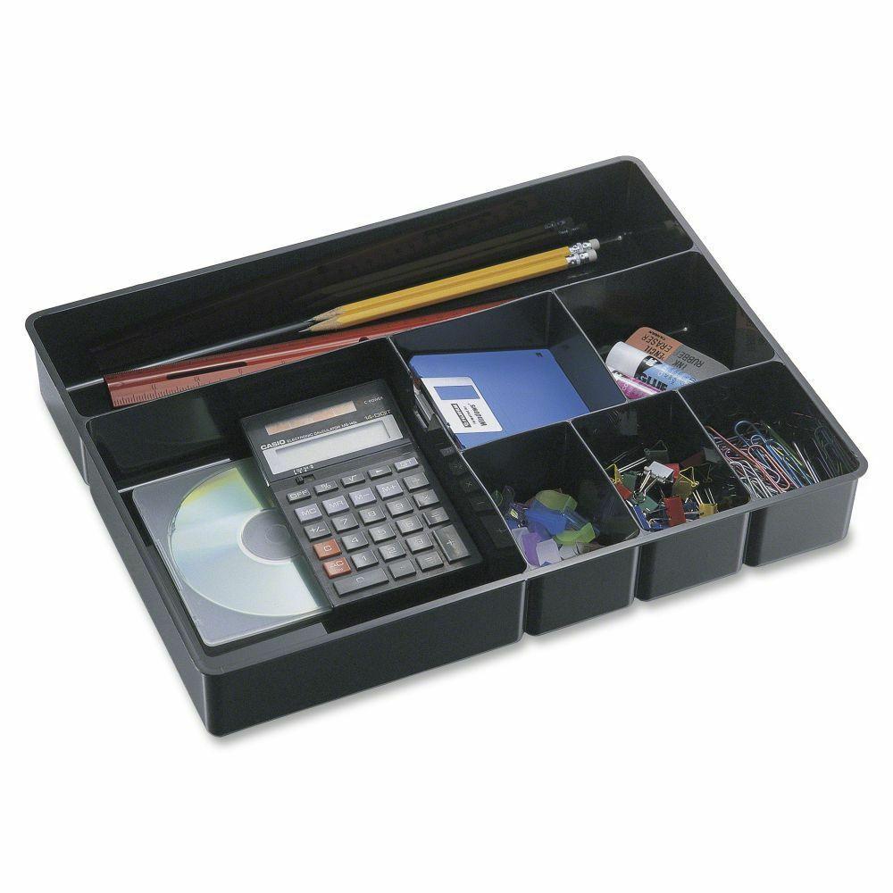 Desk organizer Tray Best Of Ficemate Deep Desk Drawer organizer Tray Oic