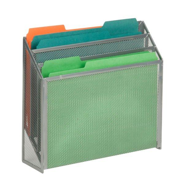 Desktop File Folder Organizer  Desktop File Organizers You ll Love