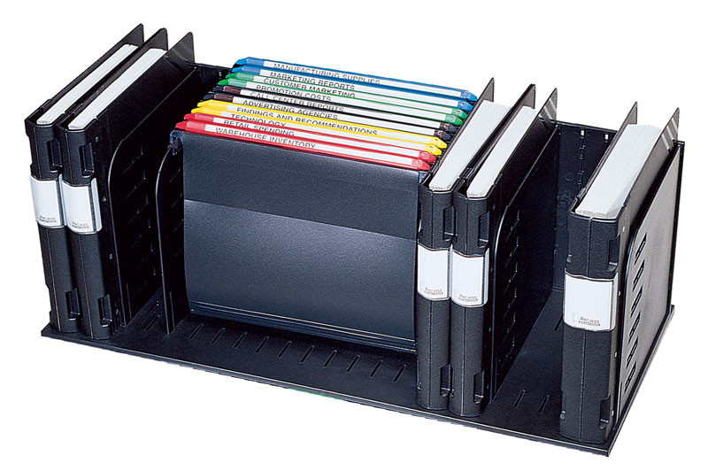 Desktop File Folder Organizer  Desktop Vertical File Organizer gondolasurvey
