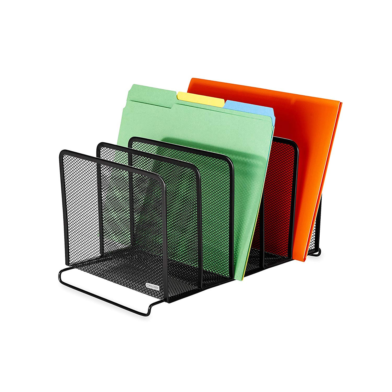 Desktop File Folder organizer Unique Rolodex Desk Desktop File Folder organizer Tray Document