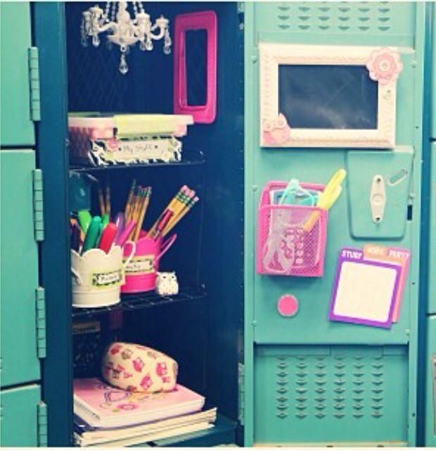 Diy Locker Organization  25 best ideas about Locker stuff on Pinterest