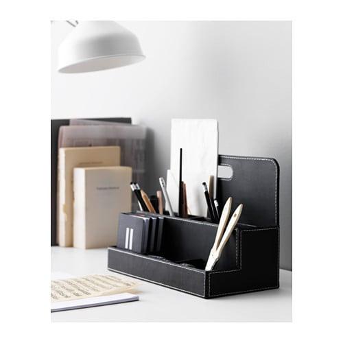 Ikea Desk Organizer  RISSLA Desk organizer IKEA