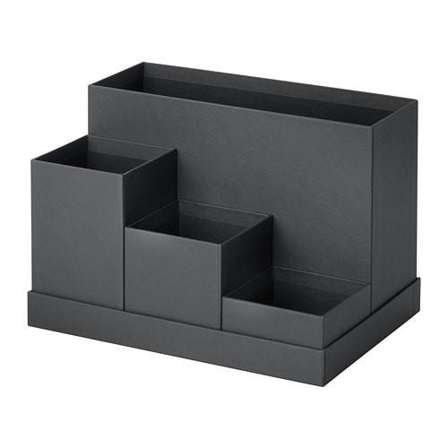 Ikea Desk Organizer  TJENA Desk organizer IKEA