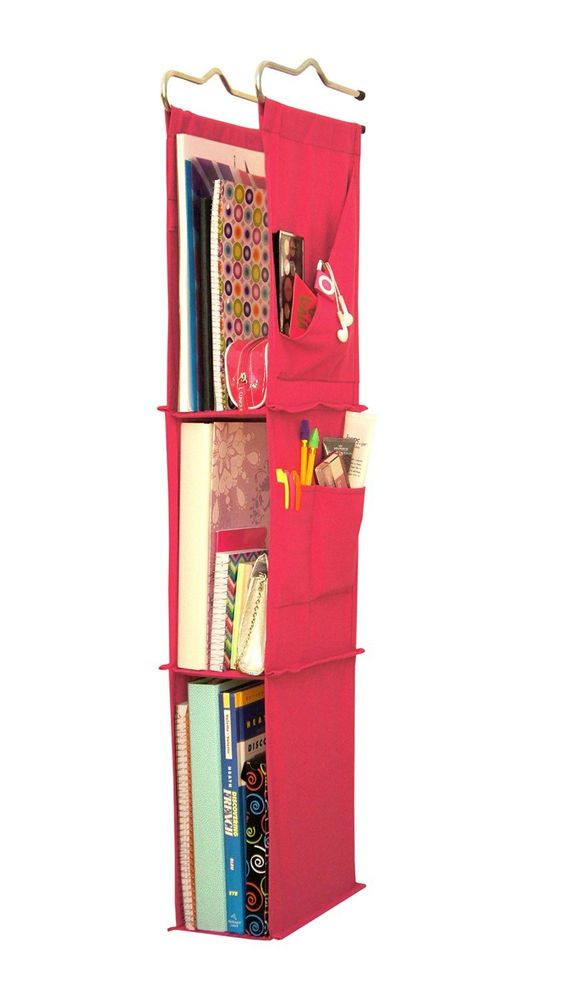 Locker Organizer Shelf  Locker Organizer Hanging Shelves Locker Ladder Sewn in the