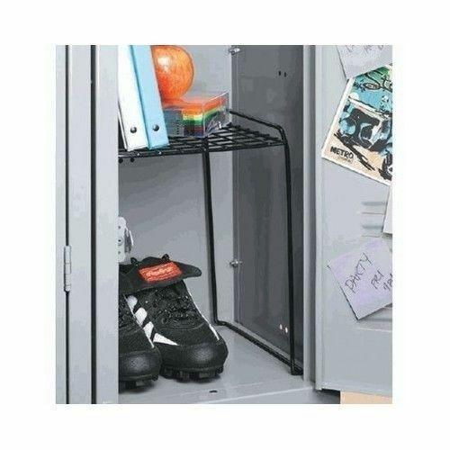 Locker Organizer Shelf  School Wire Locker Organizer Book Storage fice Shelf