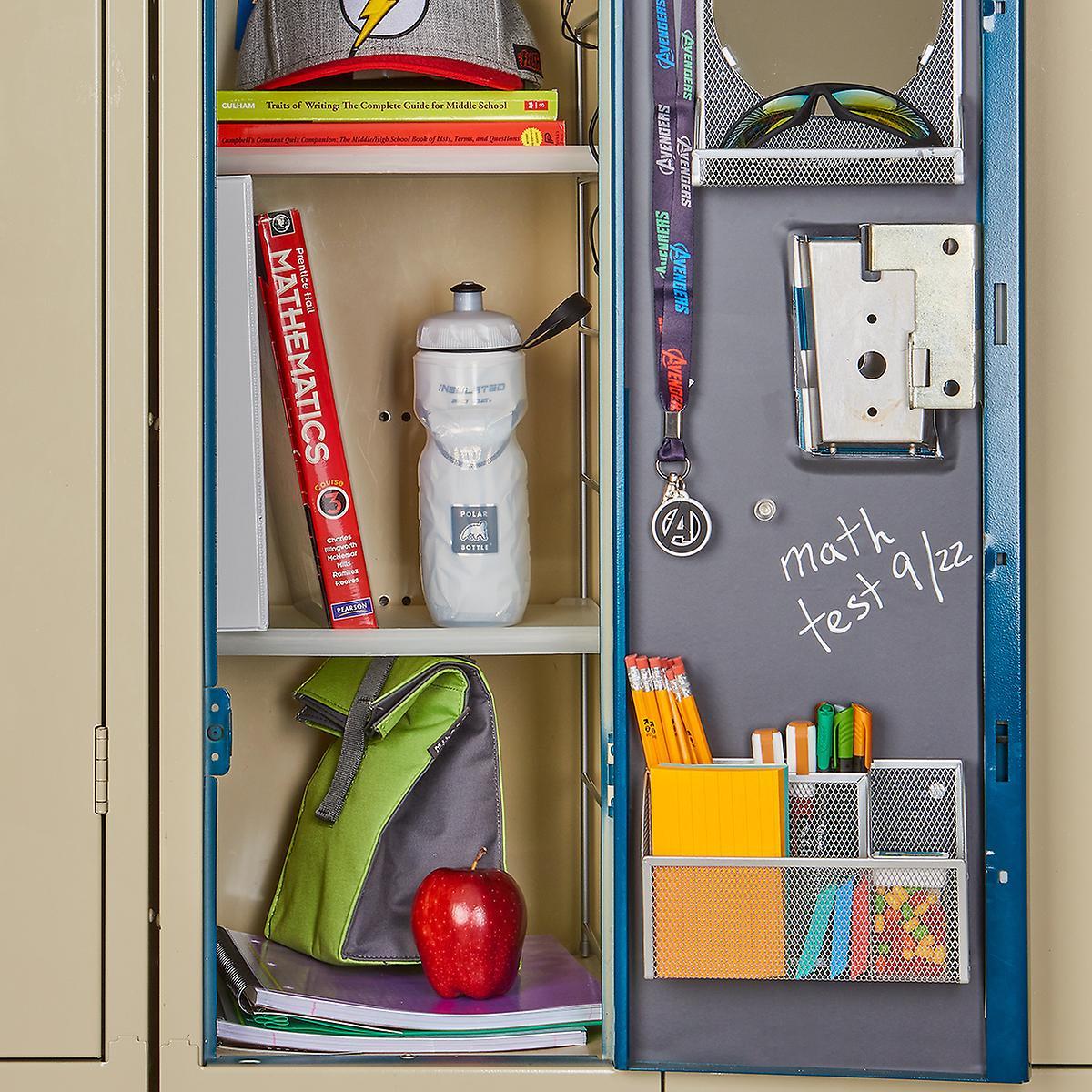Locker Organizer Shelf  Locker Shelves Janus Locker Shelf