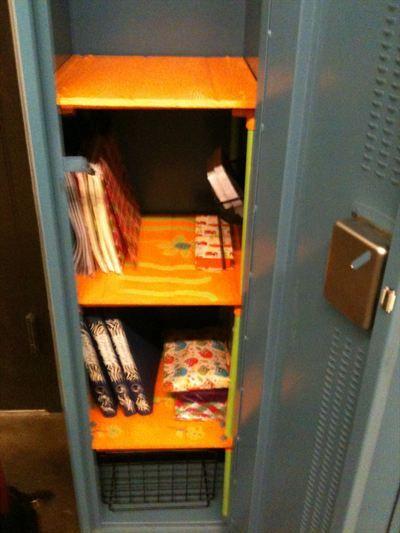Locker Organizer Shelf  17 Best ideas about Locker Shelves on Pinterest