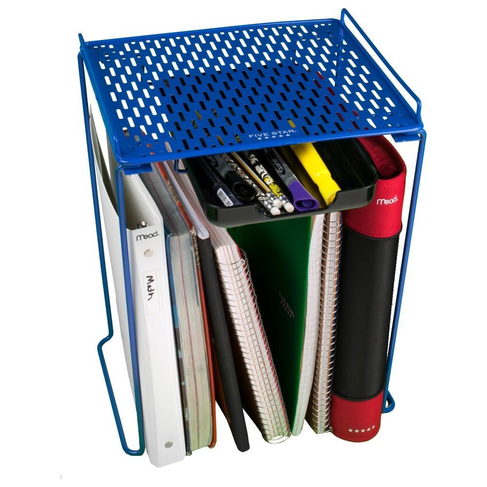 Locker Organizer Shelf  Amazon Five Star Extra Tall Locker Shelf and Drawer