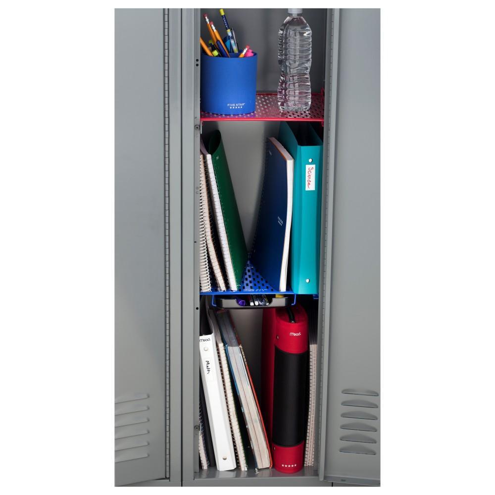 Locker Shelf organizer Inspirational Locker organizer Locker Shelving Locker Decoration
