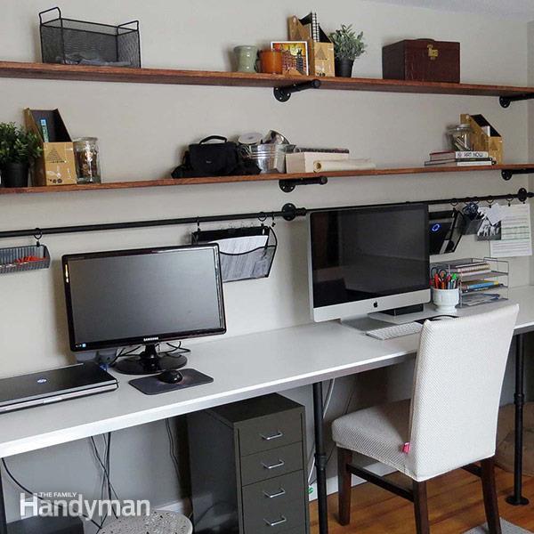 Office Desk Organization Ideas  8 Home fice Desk Organization Ideas You Can DIY
