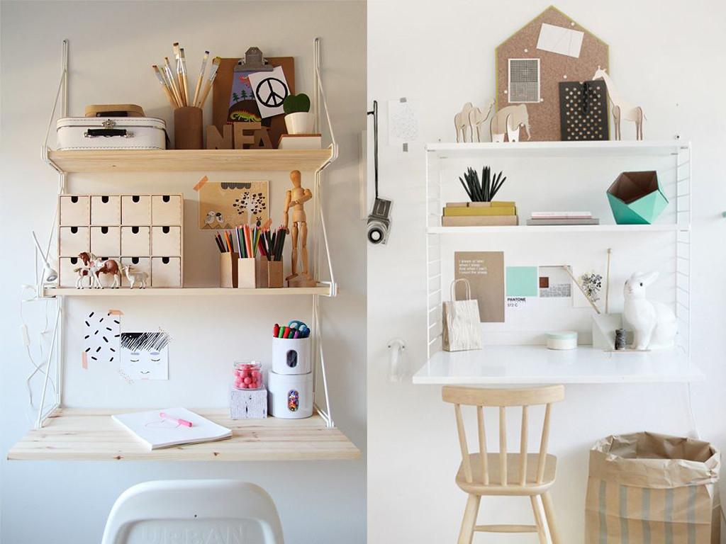 Office Desk Organization Ideas  Home fice Organization Ideas