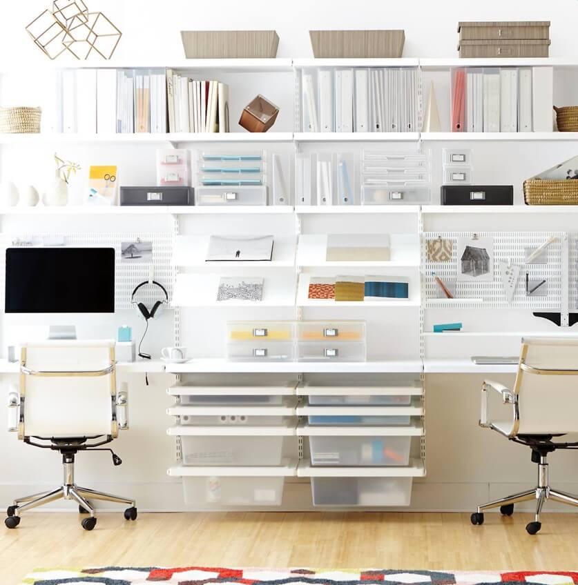 Office Organization Systems  6 Home fice Organization Ideas