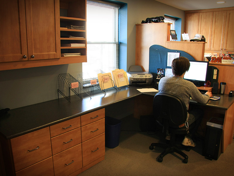 Office Organization Systems  Custom fice Storage Solutions for All