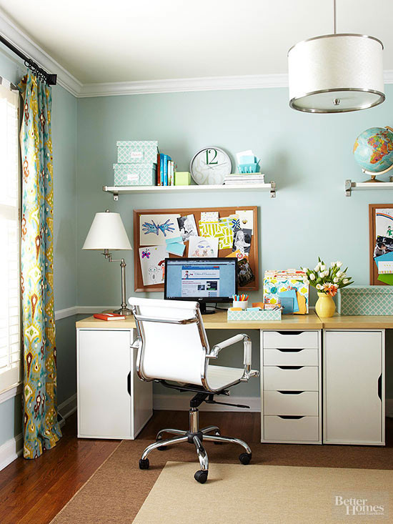 Office Organization Systems  Home fice Storage & Organization Solutions