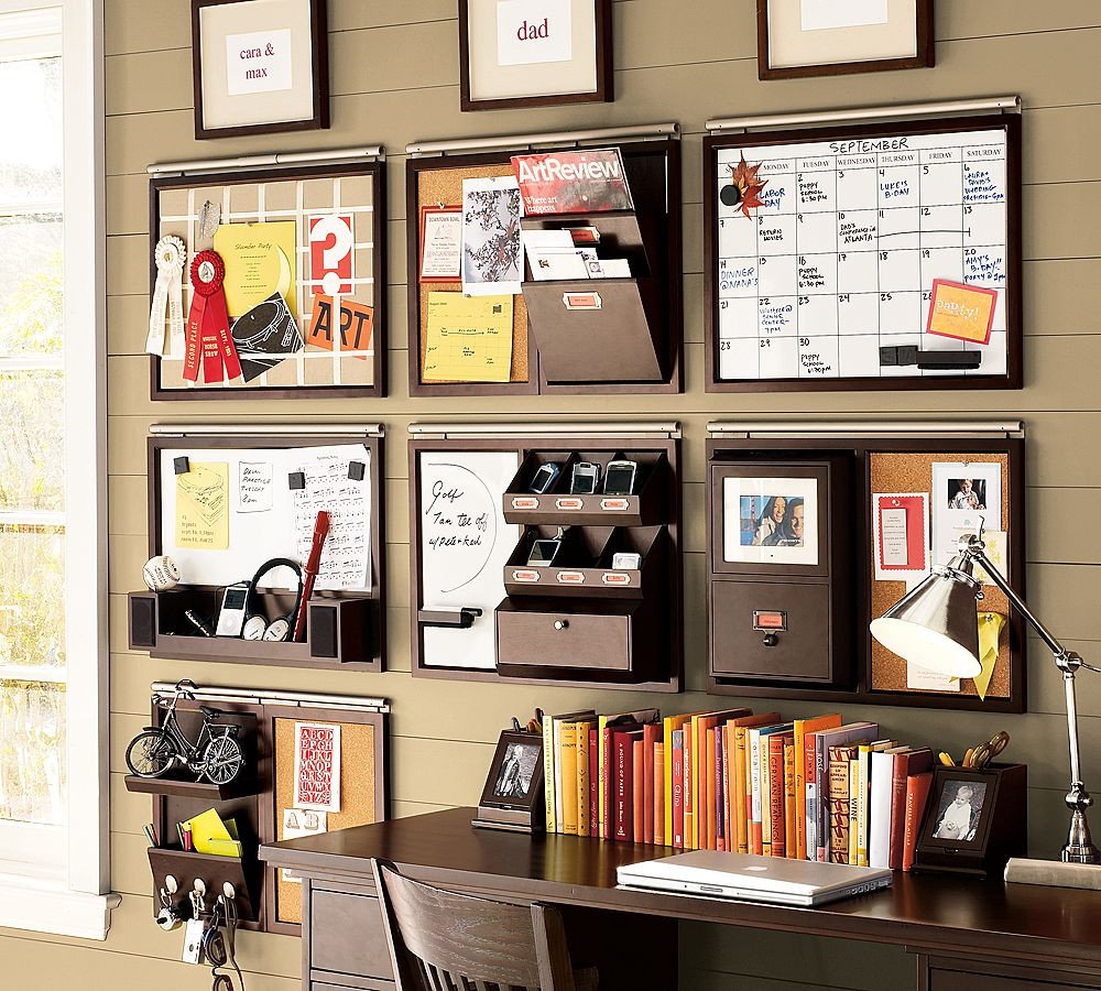Office Organization Systems  Inspiration to Get Organized For Your Business