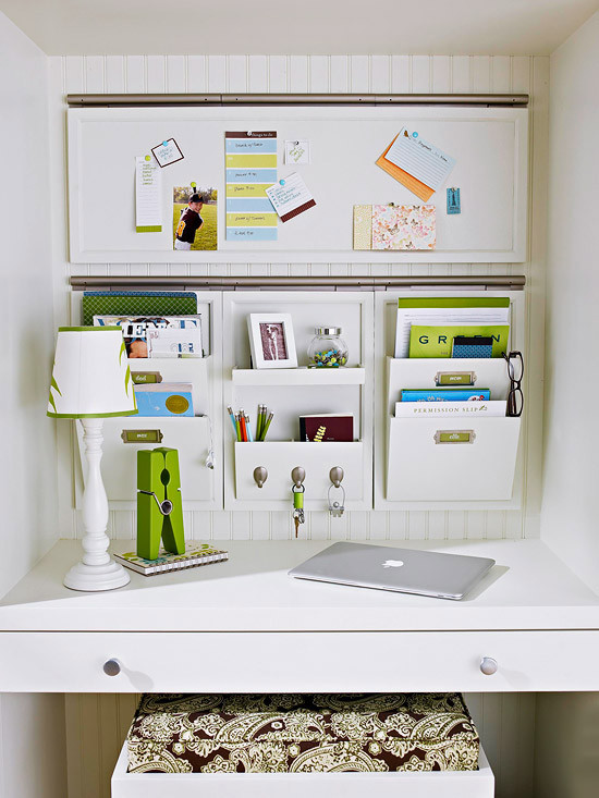 Office Shelf Organizer  Create Your Own Wall Organizer for fice