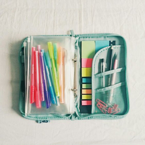 School organizer Elegant 24 Back to School organization Ideas