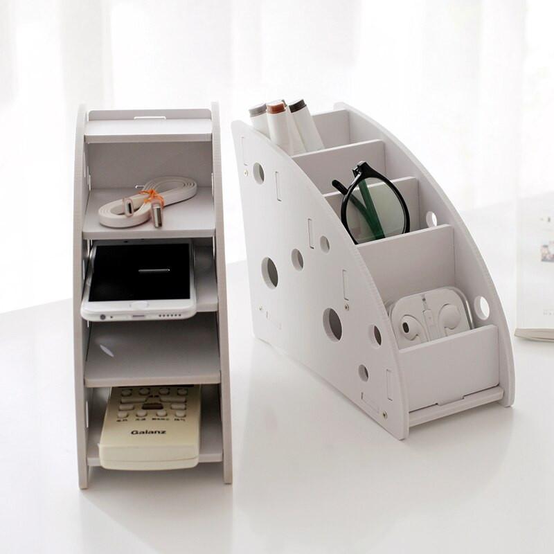 White Desk Organizer  line Buy Wholesale white desk organizer from China white
